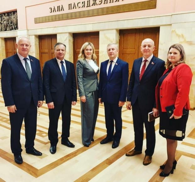 Постоянная комиссия Палаты представителей Национального собрания Республики Беларусь седьмого созыва  по жилищной политике и строительству